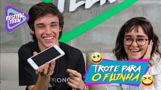 Baixar Trollamos o Fuinha - Será que ele caiu? | Festival Teen