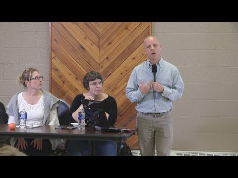 Air Quality and Health Forum - Valemount, BC