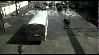 Трейлер фильма Смертельная гонка / Death Race (2008)