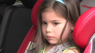 Car Seat Safety – 2017