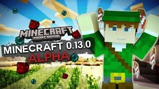 Minecraft PE 0.13.0 GamePlay / 1.0.0 GamePlay - VÍDEO CONCEPT