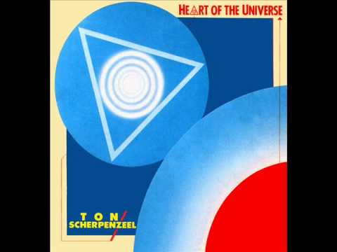 "Ton Scherpenzeel - Wheels (van het album ""Heart Of The Universe"" uit 1984)"