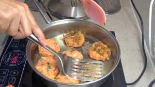 Sweet Potato Easy Hash Browns Cheekyricho