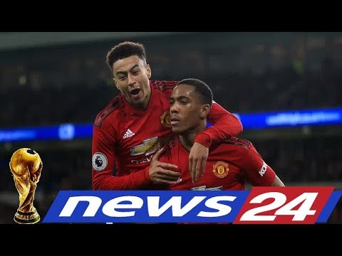Sport TV -  The Manchester United news that will concern Liverpool and hand Spurs a boost