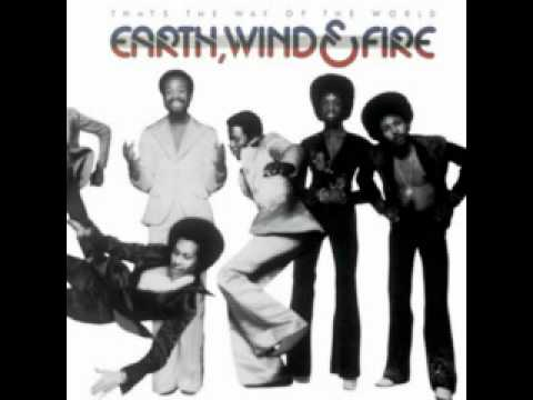 See The Light - Earth Wind & Fire