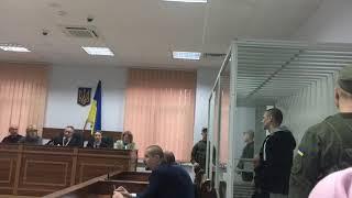 Суд продлил аресты обвиняемым в пособничестве убийству Вороненкова. Они отказались признавать вину