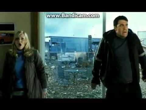 Scary Movie 4: Tormenta de rayos ( Español )