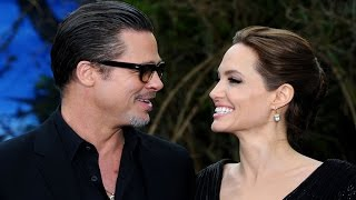 See the 'Sexual Tension' Between Brad Pitt and Angelina Jolie 10 Years Before 'By the Sea'