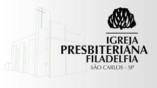Culto Vespertino - 08/11/2020