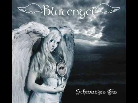 Blutengel - 09 My Darkest Nights / lyrics