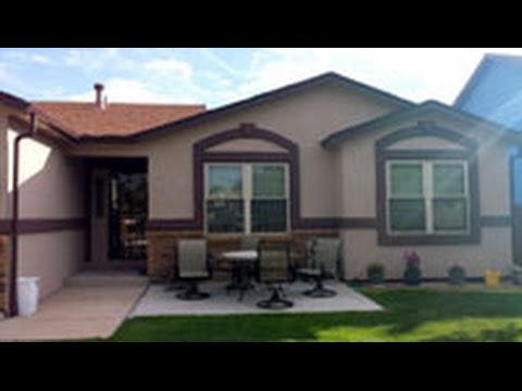 Front Range Exteriors High Quality Stucco And Stone Best Stucco Repair Colorado Springs