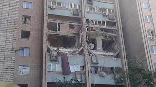 НОВОСТИ СЕГОДНЯ По Луганску и окрестностям военные наносят артиллерийские и авиаудары, Украина, Пути