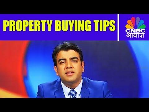 Property Guru   Property Buying Tips   CNBC Awaaz