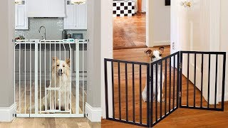 The Best Dog Gates - 5 Dog Gates Reviews
