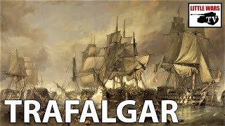 Massive Trafalgar Wargame