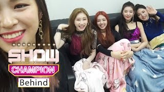 You Want to Know about ITZY? Introducing Time, There's OOO in ITZY! [SHOW CHAMPION Behind Ep 125]
