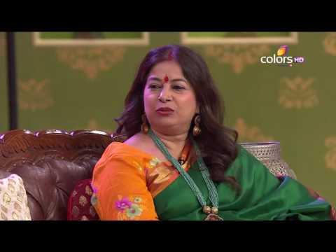 Comedy Nights with Kapil - Hariharan & Rekha Bhardwaj - 23rd November 2014 - Full Episode (HD)