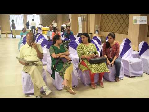 Hiland Group organises Free Health Check up by Apollo Home Care | Calcutta Riverside