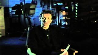 Clive Barker - A Video Introduction to Nightbreed