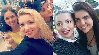 DSM: Susipažinau su Inga Žuolyte ir Ieva Beauty!