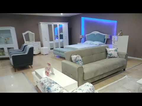Bellona мебель в Алании, купить мебель для дома в Турции