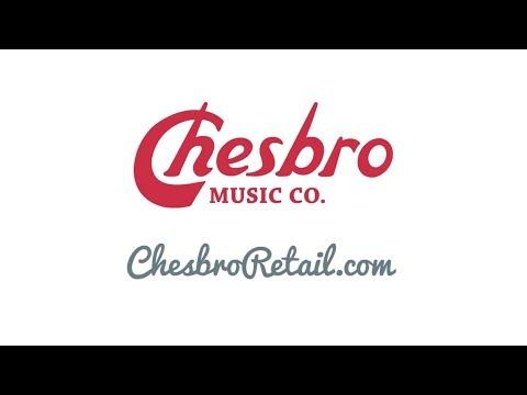 Chesbro Music Company - We Love Music!