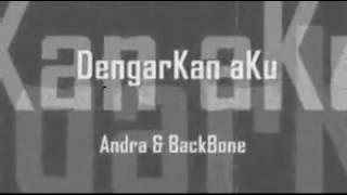 Download Video Andra & BackBone ┌╪┘  Dengarkan Aku MP3 3GP MP4