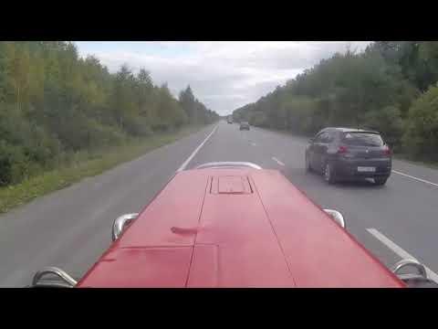 Трактор 102 км час, ПИОНЕРЧИК. 😃👍🚜