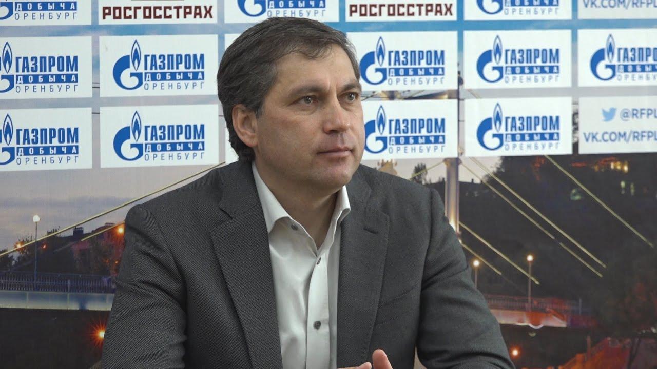 Оренбург - Терек 2:1 видео