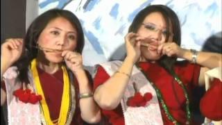 Kirat Rai Folk Tune - किरात लोक धुन - Naulakha