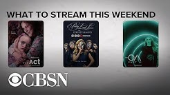 """What to stream this weekend: """"The Act,"""" """"Pretty Little Liars: The Perfectionists,"""" and """"The OA"""""""