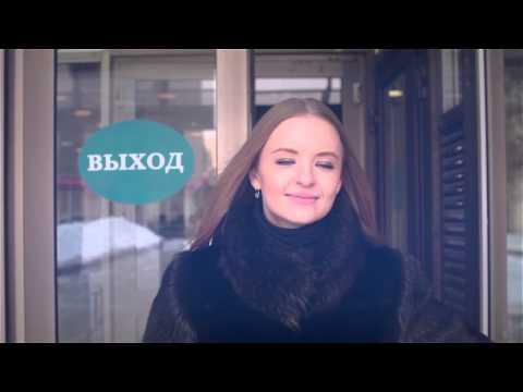 Видеовизитка Анна Войцехович, Уральский Институт Управления РАНХиГС