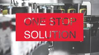 One Stop Solution for Liquid Packaging Lines | Maharshi Udyog