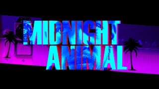 Midnight Animal Teaser (Hotline Miami Short Film)