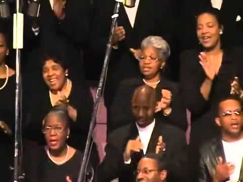The Best Gospel Songs for Men