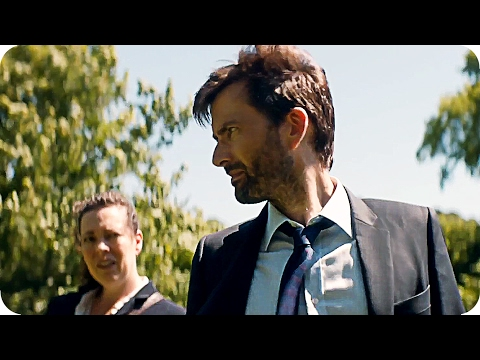 BROADCHURCH Season 3  2017 ITV Series