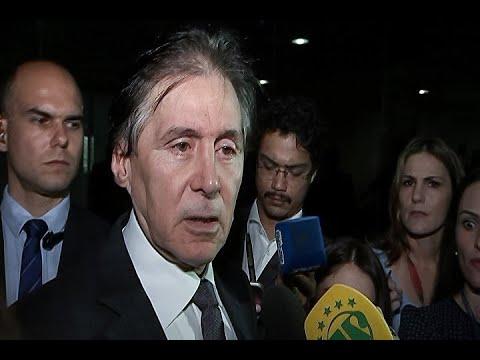 Presidente do Senado anuncia a criação do primeiro Centro de Inteligência no Brasil