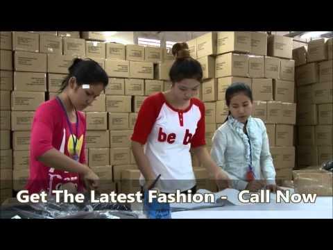 Wholesale Womans Clothing