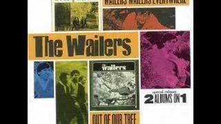 The Wailers - Hang Up