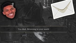 w/Hatemail - Dark Souls 3 Casul Edition