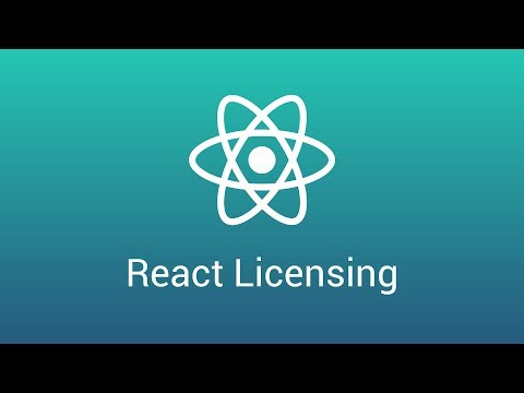Breaking News: React Changes to MIT License