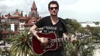 "Sing Out Loud Series presents FRANK TURNER ""The Opening Act Of Spring"""