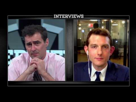 Tom Risen Interview With Wes Clark Jr. On The Young Turks
