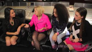 Sweet Suspense 'Hold On' Exclusive Behind-The-Scenes! Thumbnail