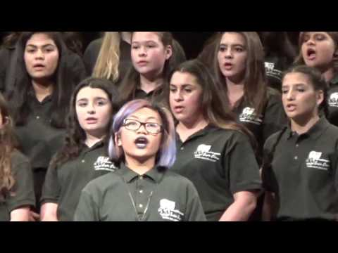 CAN YOU HEAR? (GWMS SPRING CONCERT) -  By Jim Papoulis