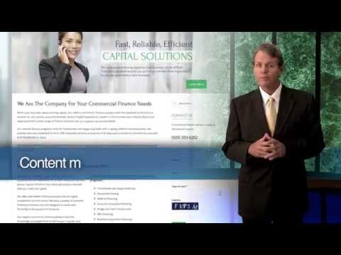 Proprietary Finance Marketing | Commercial Capital Training Group