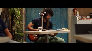 The Noisy Cafe Mumbai - Live Music with Food #foodie #mumbaicafe #cafeinmalad