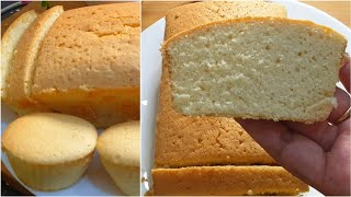 Soft And Buttery Tea cake Recipe ♥️ | Tea Cake Recipe Measurements In Cups, Grams And Tablespoons!:)