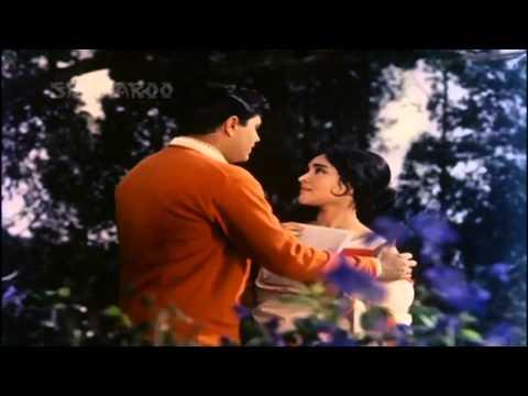 Sangam   Ye Mera Prem Patra 1080p HD