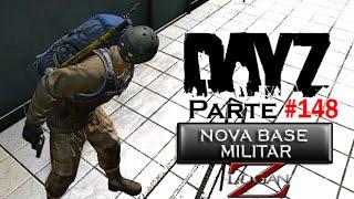 DayZ SA - Nova Base Militar #148